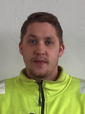 Andreas Forsberg BTG Demol
