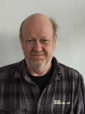 Lars Walentinsson Betong Demol