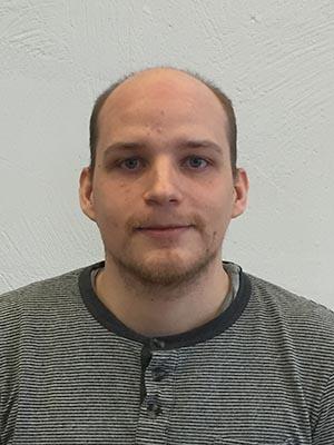Niklas Strömberg Betong Demol