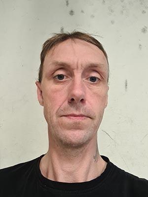 Daniel Eriksson Betong Demol