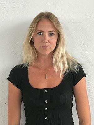 Linda Karlsson Betong Demol